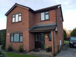 Werneth Hollow, Woodley, Stockport, SK6