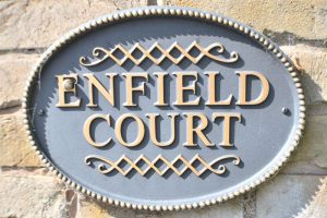Enfield Court, Garside Street, Hyde – Over 60 development