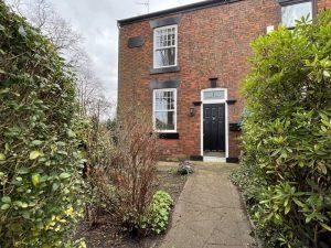 Bankfield Cottages, Woodley, Stockport, SK6