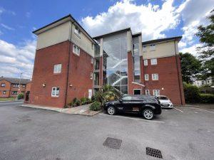 Hollows Court,  Ridling Lane, Hyde, SK14
