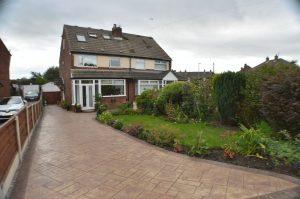 Bradwen Close, Haughton Green, Denton, Manchester, M34