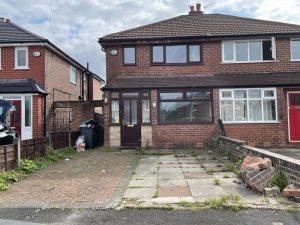 Thornhill Road, Droylsden, Manchester, M43